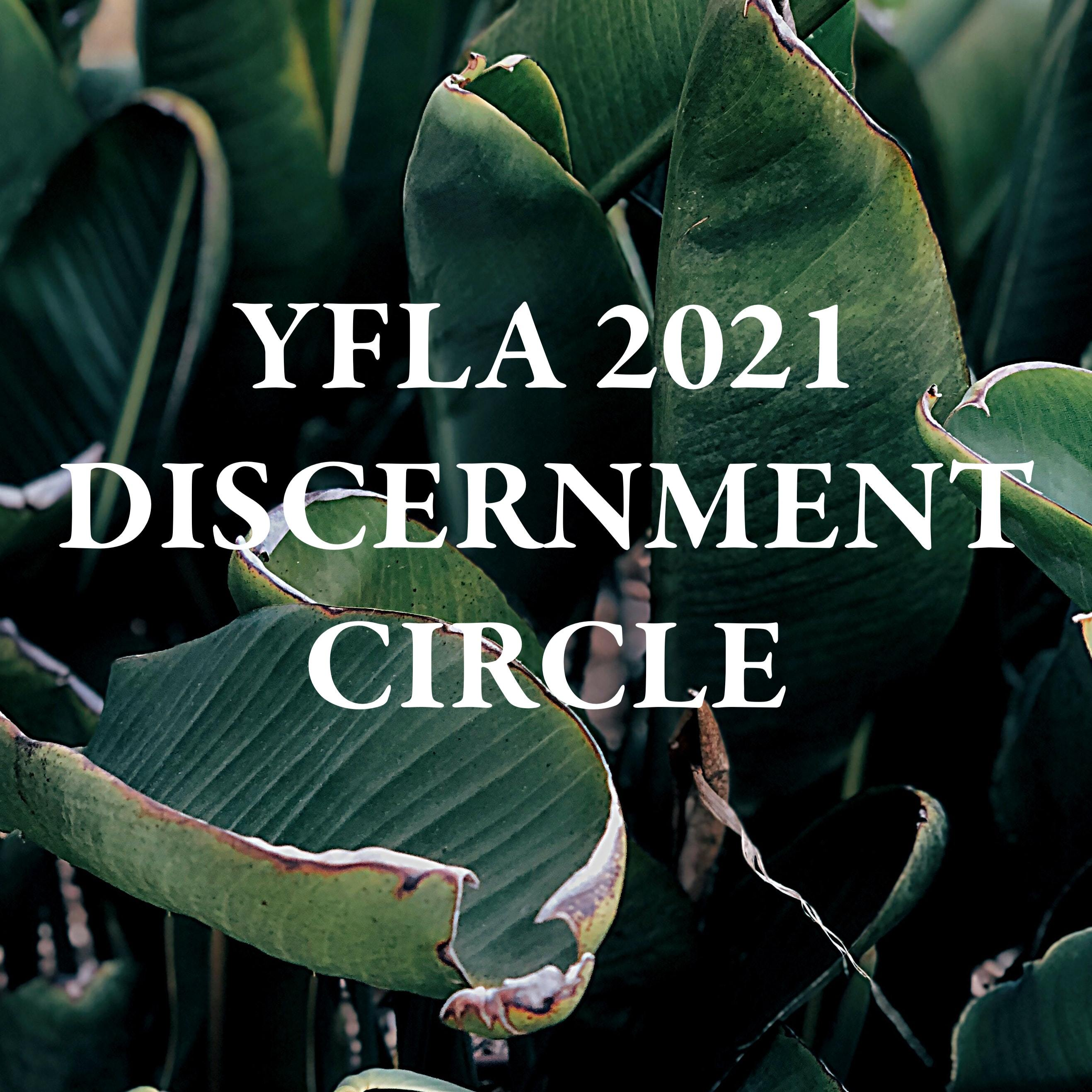 Young Feminist Leadership Academy 2021